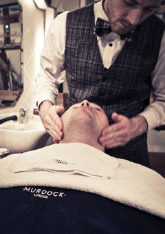 frizerie Murdock