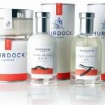Noua gama de produse de la Murdock of London