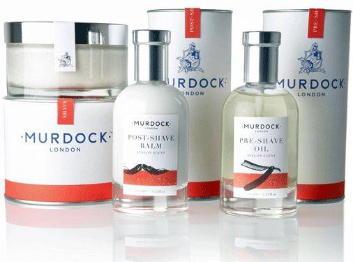 Gama de produse Murdock