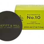 Truefitt & Hill No.10 - noua gama pentru ten sensibil