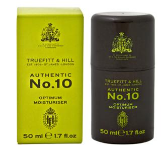 Hidratant pentru pielea sensibila Truefitt & Hill No. 10
