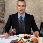 Ghidul unui gentleman la cina