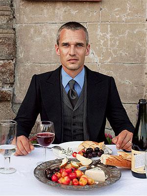 gentleman cina