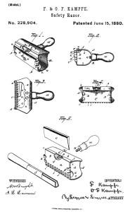1880-KampfePatent